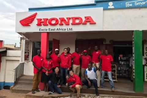 ケニアの地方都市ケリチョでバイクショップをオープン!〜優秀な社員の採用の仕方編〜