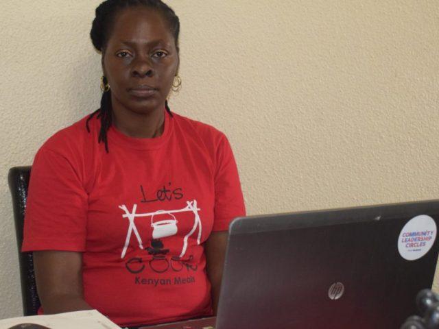 SNSで掴んだチャンス!160万人が登録するケニア料理紹介グループを運営する『元主婦』の素顔!