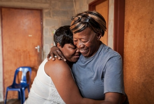 国境なき医師団による南アフリカでのHIVプロジェクト、1年早く国際目標を達成へ!