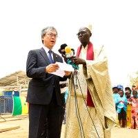 「安全・安心な水」で暮らしを変える!ヤマハ発動機、小型浄水装置をセネガルに設置!