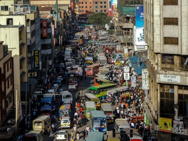 アフリカの現地企業に営業管理システムを提供するアフリインク、2億の資金調達を完了!