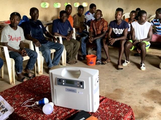 西アフリカへ電気と通信を届ける!シュークルキューブ ジャポン、セネガル現地法人を設立!