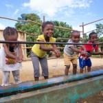 新型コロナウイルスの予防に!ユニセフ、世界で30億人が手洗いが出来ない現状に警告!