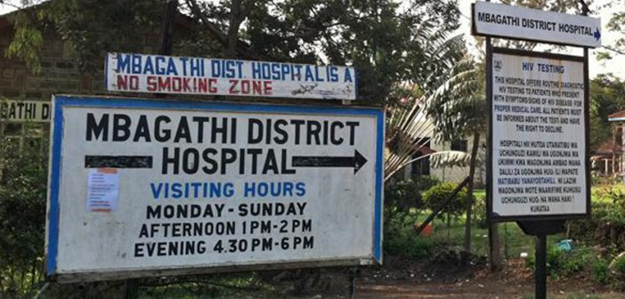 Morgue with capacity of over 100 bodies opens at Mbagathi