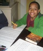 DC Public Schools Manuscript Project Trouble in Timbuktu Cristina Kessler