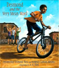 Desmond and the Very Mean Word: A Story of Forgiveness Book Cover
