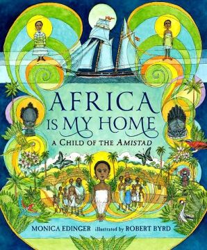 africaismyhome