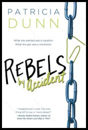 Rebels by Accident Book Cover