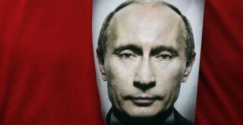 The New Dictators