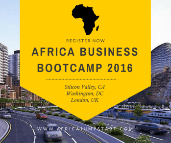 Africa bootcamp LEAD poster 5
