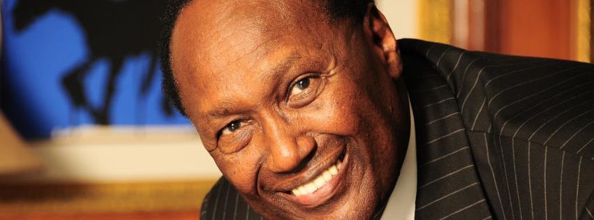 African Business Wisdom Twitter-Sized – From Business Magnate Chris Kirubi