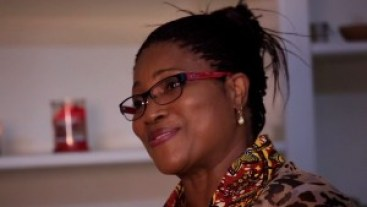 africa business Grace Amey-Obeng