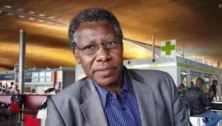 Mahamat Ibedou Ciad