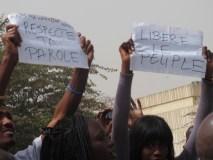 Manifestazioni per la democrazia