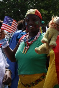 Senegal e Usa
