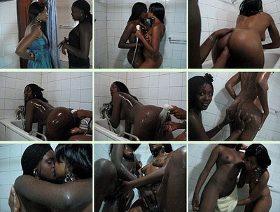 sexy ethiopian girls