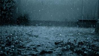 المعهد الوطني للرصد الجوي: نزول الأمطار بأغلب المناطق غ ...