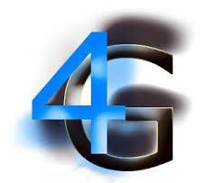 La performante technologie 4G (4ème génération des standards de la téléphonie mobile), caractérisée par son très haut débit, c'est-à-dire des transmissions