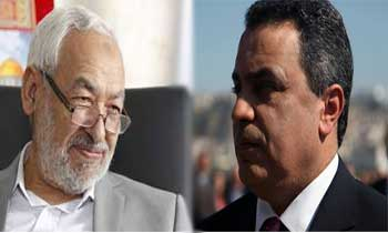 « Si le maintien de Mehdi Jomâa à la tête de la présidence du gouvernement sert l'intérêt national