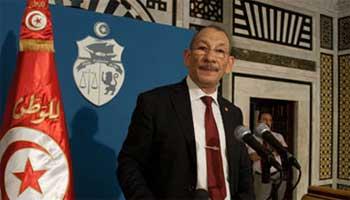 Lors d'une conférence de presse organisée