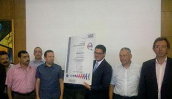 Le groupe Poulina Group Holding (PGH) vient d'obtenir le premier certificat en Tunisie : « produit de haute qualité » pour l'œuf OVITA