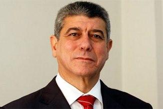 Depuis 2011: Président du Haut Comité du Contrôle Administratif et Financier
