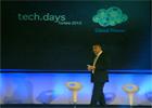 Décideurs et professionnels des technologies et de l'informatique ont participé cette année à  l'évènement « TechDaysTunisia 2012 »