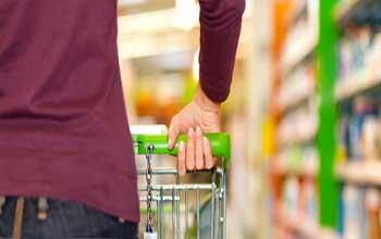Le taux d'inflation est reparti à la hausse une hausse jugée légère