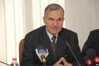Le ministre de l'Enseignement supérieur et de la Recherche scientifique