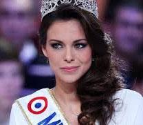6 Miss France ont atterri