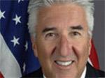 L'ambassadeur des Etats-Unis en Libye