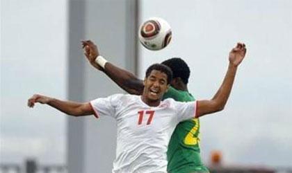 Les téléspectateurs tunisiens pourront suivre en direct le match qui opposera la sélection tunisienne à son homologue du Cameroun