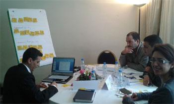 Le Forum des Fédérations a organisé conjointement avec le Ministère du Développement et de la Coopération Internationale