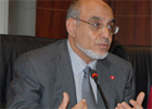 « Le ministre chargé de la Gouvernance  planche actuellement sur l'élaboration d'un projet de loi relatif à la  création d'une commission nationale pour la lutte contre la corruption ainsi qu'un autre relatif à la bonne gouvernance »