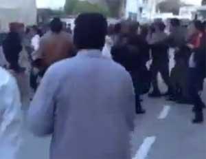 Le verdict du tribunal militaire d'appel de Tunis a soulevé une vague de consternation et de colére dans les rangs des familles de