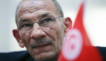 Le ministre du Commerce et de l'Industrie du gouvernement démissionnaire Abdelwaheb Maatar