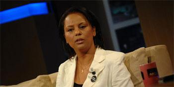 Nejiba Hamrouni a expliqué son retrait de l'émission