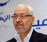 Rached Ghannouchi a déclaré que son mouvement n'a pas négocié avec le mouvement de Nida Tounes sur la composition du nouveau gouvernement