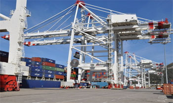 Les exportations industrielles de la Tunisie se sont élevées en valeur à 5612