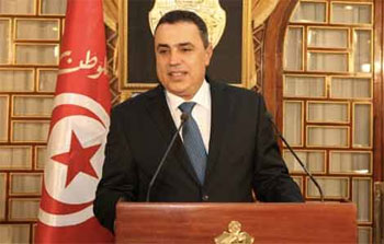 Nous croyons savoir que des proches (au sens large comme au sens familial) de l'actuel chef de gouvernement tunisien