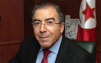 Mongi Hamdi ministre des Affaires étrangères a indiqué à Mosaïque FM que le prince héritier d'Abou Dhabi