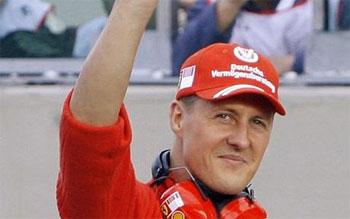 Un porte-parole de la famille de Michael Schumacher a indiqué que