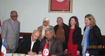 Le neuvième comité de pilotage de la coopération décentralisée entre le gouvernorat tunisien de Médenine et le département français de l'Hérault s'est tenu