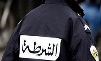Des plaintes ont été déposées par des citoyens auprès de plusieurs postes de police par des habitants de Jebel Jeloud