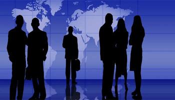 Les entreprises internationales se servent de plus en plus des réseaux