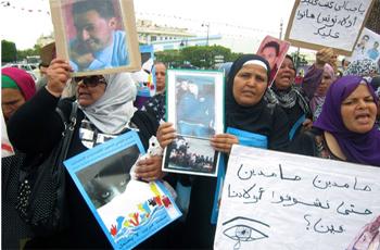 Le sort d'un grand nombre de Tunisiens ayant émigré clandestinement vers l'Italie ou ayant quitté la Tunisie pour joindre des réseaux djihadistes en Syrie et en Irak