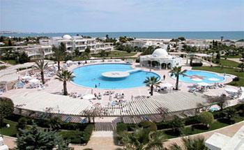 Une unité hôtelière du complexe touristique « Dar Djerba » a rouvert