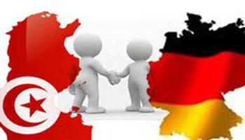 L'Allemagne s'engage à reconvertir 30 millions d'euros de la dette tunisienne en investissements dans des projets au profit des régions