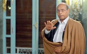 Le livre noir n'était pas destiné à la publication. C'est ce qu'a indiqué Moncef Marzouki