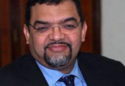 Le membre dirigeant du mouvement Ennahdha
